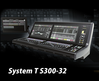 System T S300-32